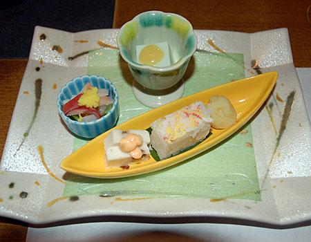 estetyka japońskiej sztuki aranżacji stołu